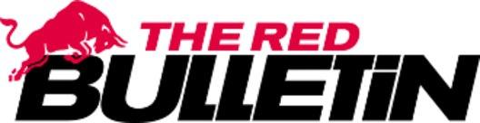 Red Bulletin Logo