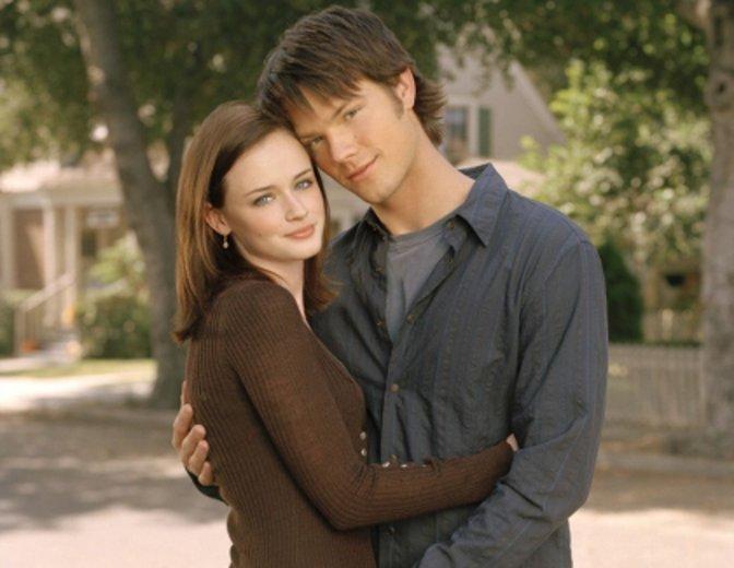 Da waren sie noch ein glückliches Paar ©TheCw/Netflix