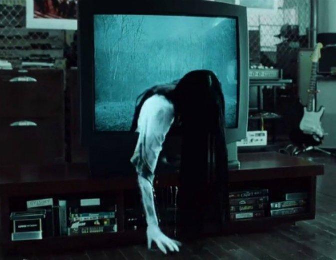 Sadako vs Kayako   Artikel