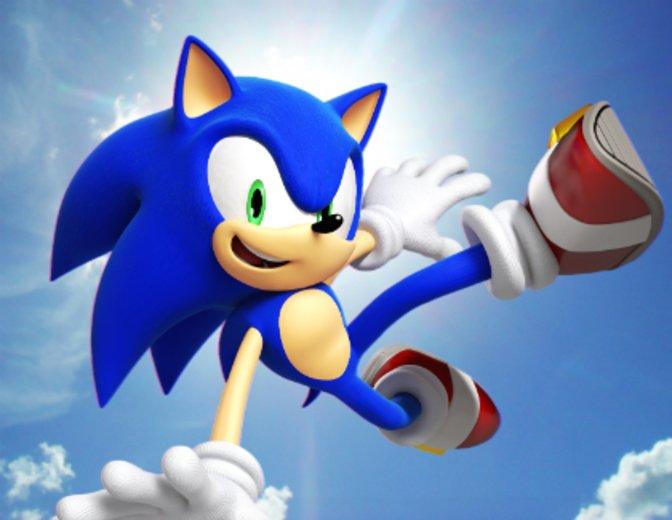 Sonic Film - Artikel