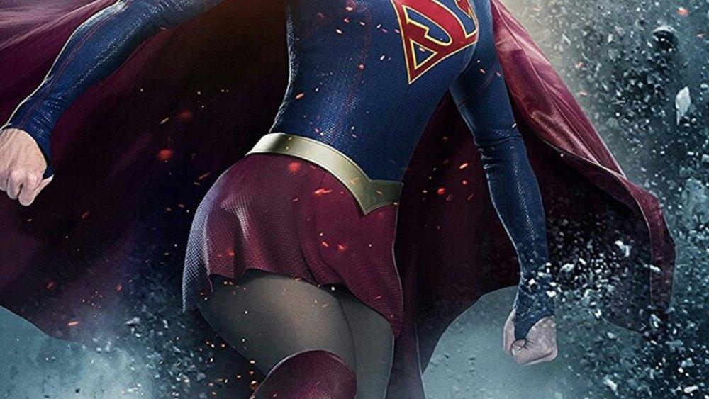 Prosieben Supergirl