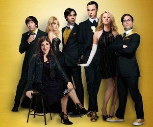 """Dieser """"Big Bang Theory""""-Star rockte schon früh mit Michael Jackson im starbesetzten Video"""