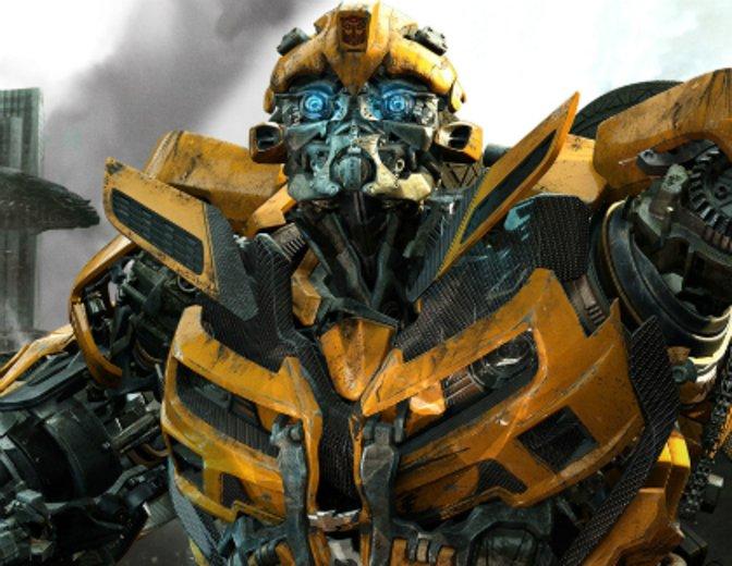 Transformers Kinostarts - Artikel