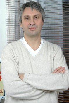 Alain Goldman