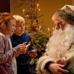 Als der Weihnachtsmann vom Himmel fiel (BluRay-/DVD-Trailer) Poster