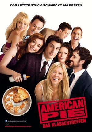 American Pie: Das Klassentreffen Poster