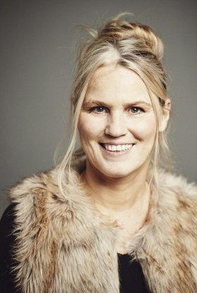 Annette Focks