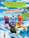 Backyardians - Die Hinterhofzwerge: Der geheimnisvolle Rettungsschwimmer Poster