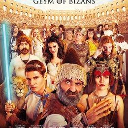 Geym of Bizans (OmU) - Trailer Poster