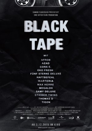 Blacktape Poster