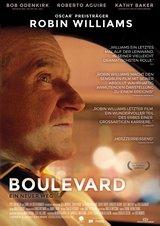 Boulevard - Ein neuer Weg Poster