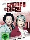 Cagney & Lacey Vol. 2 - Der Tote im Park Poster