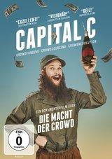 Capital C - Die Macht der Crowd Poster