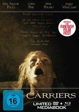 Carriers - Flucht vor der tödlichen Seuche Poster