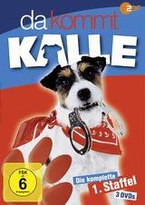 Da kommt Kalle - Die komplette 1. Staffel Poster