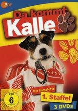 Da kommt Kalle - Die komplette erste Staffel (3 Discs) Poster