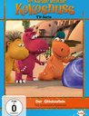Der kleine Drache Kokosnuss, TV-Serie 5 - Der Glücksstein Poster