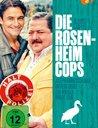 Die Rosenheim-Cops - Die komplette Staffel 7 Poster
