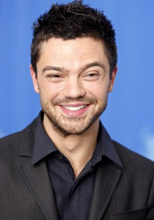 Dominic Cooper Poster