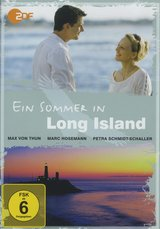 Ein Sommer in Long Island Poster
