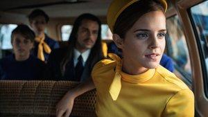 Emma Watson: Darum will sie vorerst keine Filme mehr machen