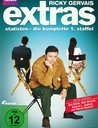 Extras - Statisten: Die komplette erste Staffel (2 Discs) Poster