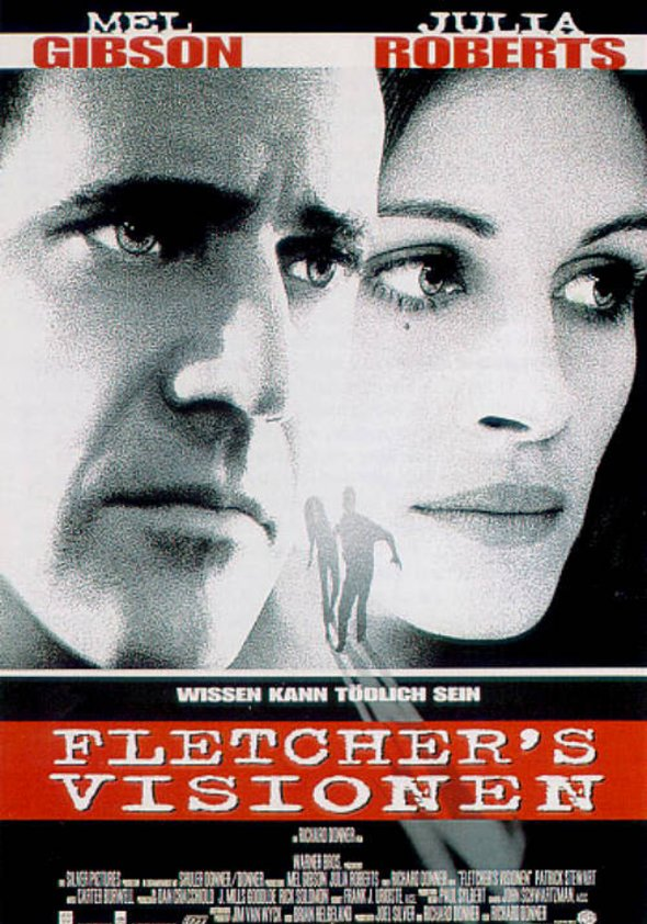 Fletcher's Visionen Poster