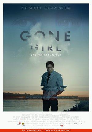 Gone Girl - Das perfekte Opfer Poster