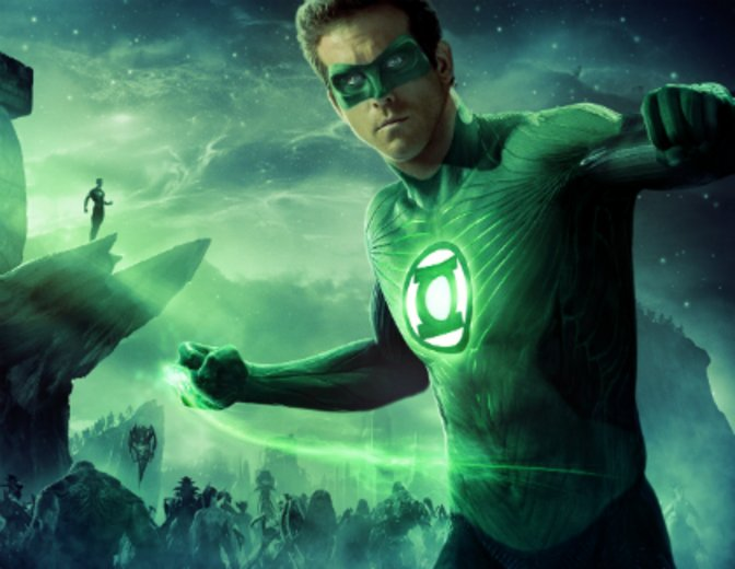 Animiert und grün - nicht menschlich © Warner Bros. Pictures Germany