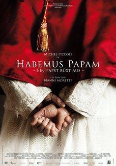 Habemus Papam Poster