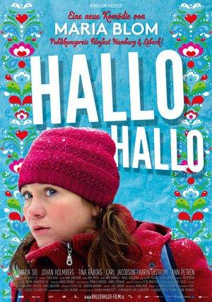 HalloHallo Poster