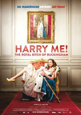 Harry Me! The Royal Bitch of Buckingham