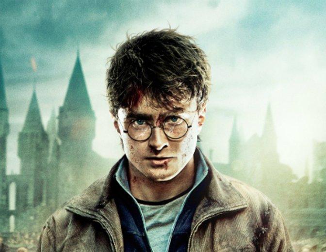 Harrys dunkle Vergangenheit wird ihn einholen. © Warner