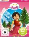 Heidi - Box 1, Folge 1-10 Poster