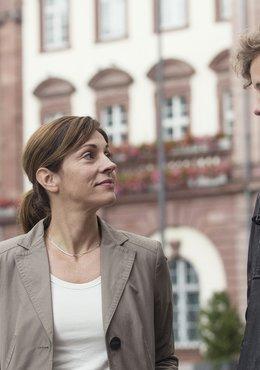 Hotel Heidelberg: Kramer gegen Kramer