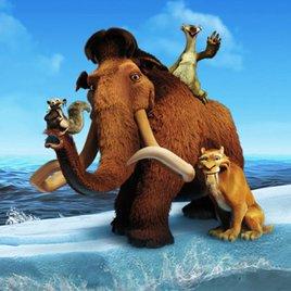 """""""Ice Age 5"""": Im neuen Trailer steht die Apokalypse ins Haus"""