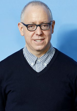James Schamus Poster