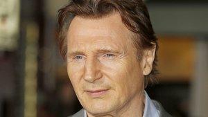 Liam Neeson: Mit diesem Interview verkohlt er die ganze Welt