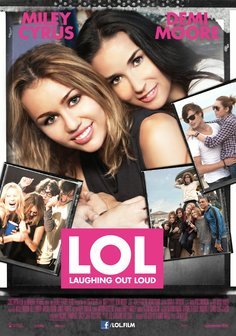LOL - Laughing Out Loud Poster