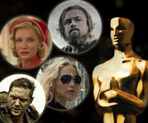 Das sind die Favoriten der Oscars 2016