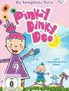 Pinky Dinky Doo - Die komplette Serie (5 Discs) Poster
