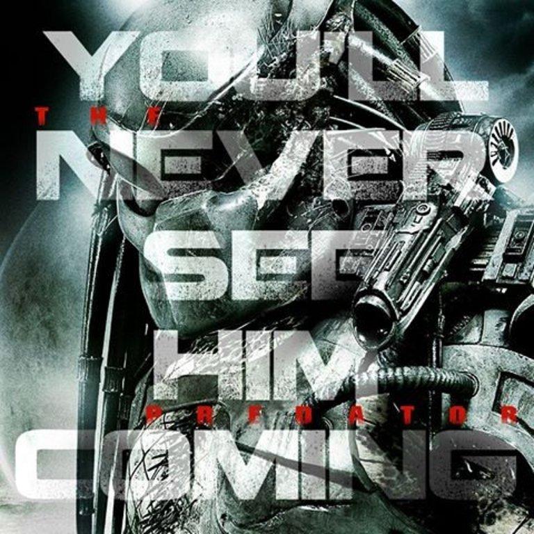 predator teaser