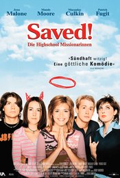 Saved! - Die Highschool Missionarinnen