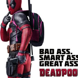 """Deadpool"": Hollywood-Oma Betty White steht auf sein Lederkostüm"