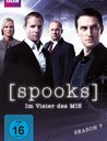 Spooks - Im Visier des MI5, Season 7 Poster