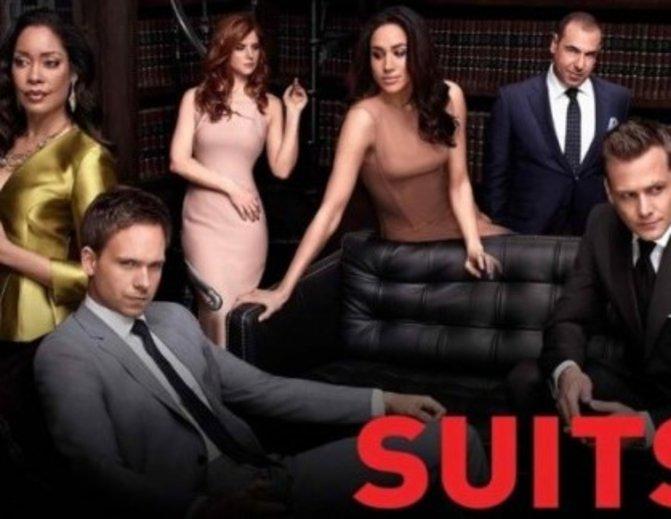 Wann Kommt Suits Staffel 6