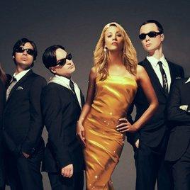 The Big Bang Theory: Krass, wieso küssen sich diese Darsteller plötzlich?