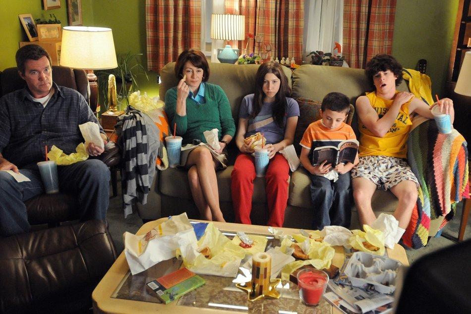 Serien Wie Modern Family