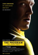 The Program - Um jeden Preis Poster