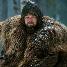 Quiz: Wer schnappte Leonardo DiCaprio jeweils den Oscar vor der Nase weg?